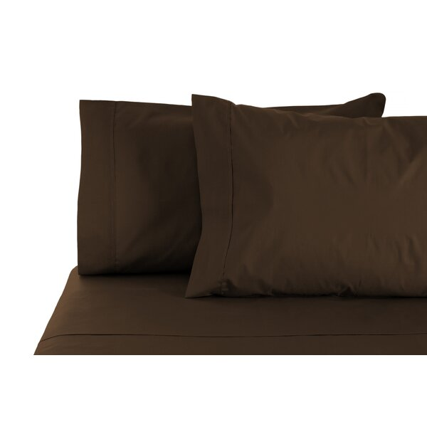 350 Thread Count 100% Egyptian Organic Cotton Sheet Set by Next Creations